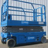 Used GENIE GS2046 in