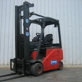 Used LINDE E18PH-01