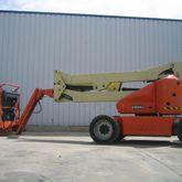 Used JLG E450AJ in V