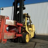 2007 HYSTER S7.00XL