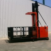 2009 BT OPW1200 HSE