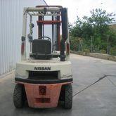 NISSAN EH02A20U