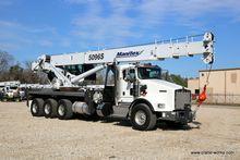 2015 MANITEX 5096S