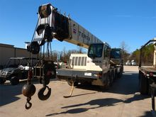 Used 2015 TEREX T780