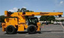 2016 MANITEX M150