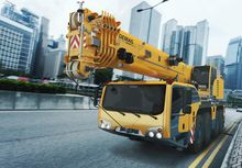 New 2018 DEMAG AC100