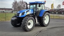 2007 New Holland T 7540