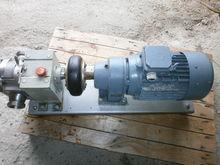 Fristam Pumps FKL 50