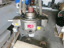 Hydraulic Pump Hydraulic Pump M