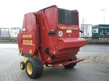 Used 2004 Holland 65
