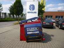 2005 Siloking Silokamm DA 1800