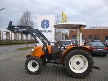 Used 2015 Holland F4