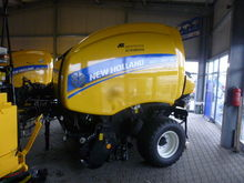 2015 New Holland RB 180 C