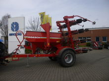 Used 2012 Horsch Mae