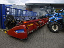 New Holland High Capacity 7,32m