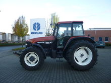 Used 1998 Holland M