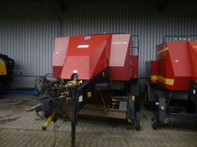 Used 1998 Holland D1