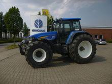 2003 New Holland TM 175