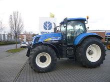 Used 2007 Holland T7