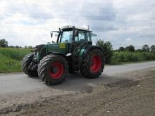 Used 2002 Fendt 818
