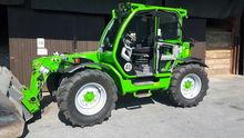 2014 Merlo Turbo Farmer 38.10