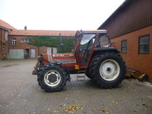 Used 1986 Fiat 90-90