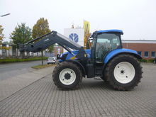 Used 2011 Holland T6