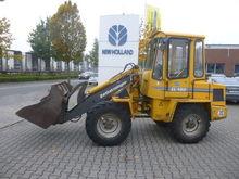 1998 Zettelmeyer ZL 402C