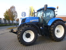 Used 2015 Holland T7
