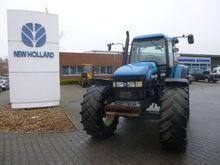 Used 1997 Holland 83