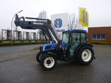 Used 2009 Holland T4