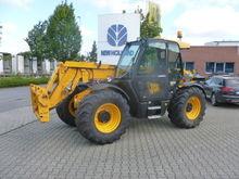 2012 JCB 541-70 Agri Super