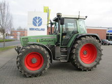 Used 1997 Fendt 512