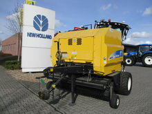 2009 New Holland BR 6090 RC