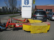 Used Fella KM 187 in