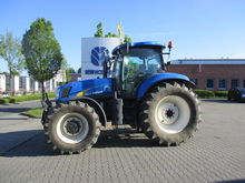 2009 New Holland T6080 PowerCom