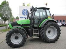 2009 Deutz Fahr Agrotron M620 P