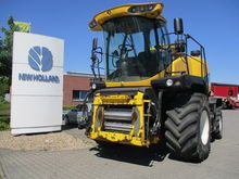 2007 New Holland FR 9060