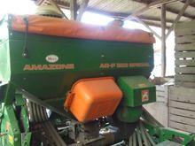 2002 Amazone ADP 303 + KG 303
