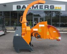Used Pto Wood Chipper for sale  John Deere equipment & more