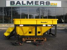 Snow-Ex SP-8500 Salt Spreader