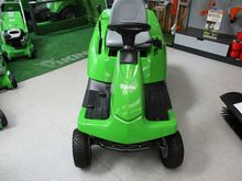 Viking MR4082 Ride-on Mower