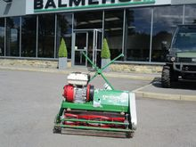 Dennis FT610 Cylinder Mower