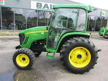 John Deere 4320 Tractor