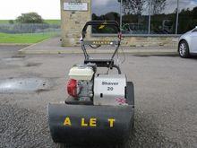 Allett Shaver 20 Cylinder Mower