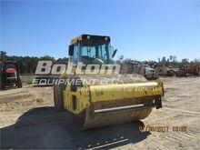 2013 BOMAG BW213D-4