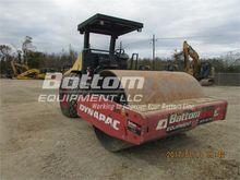 2013 DYNAPAC CA250D II