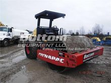 2014 DYNAPAC CA250D II