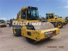 2014 BOMAG BW211D-50