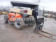 Used 2015 JLG G9-43A